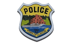 clinton-police-patch